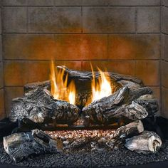 13 best ventless vent free gas log sets images free gas gas rh pinterest com