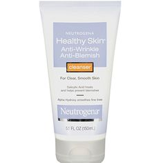Drugstore Moisturizer for Wrinkles and for Acne   Makeup Tutorials http://makeuptutorials.com/best-drugstore-anti-aging-products
