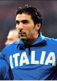 GIANLUCA BUFFON,ITALIA ***