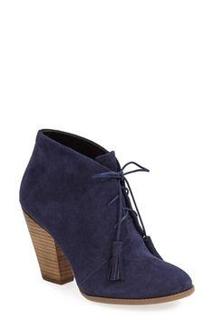 Tassel desert boots under $100.