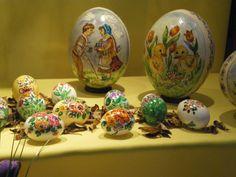 Image transfer eggs