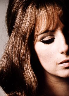 Barbra Streisand- is she fabulous or what?