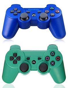 Looking for Wireless controller for PS3? We have a recommendation for you here at 8cab. We also give you the review of our product.