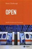 #Open. modelli di business per l'innovazione -  ad Euro 21.00 in #Egea #Media libri scienze sociali
