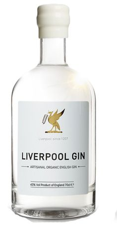 LIVERPOOL GIN £42.00