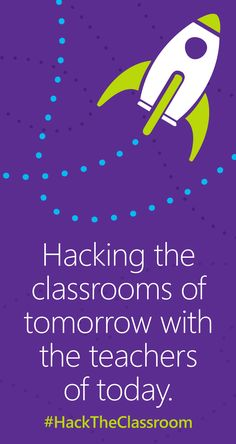 Back in late September, thousands of educators around the world joined for two hours of hacking, innovation, and inspiration. Here's their story. #MSFTEDU