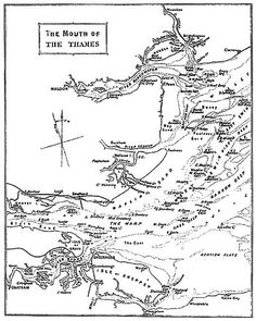Betty History of the Essex-smack Sail Boats, River Thames, Wooden Boats, Boat Building, Shelters, Origins, Rivers, Seaside, Maps