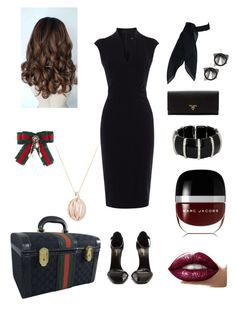 A fashion look from April 2018 featuring body con dress, patent leather shoes and long wallet. Browse and shop related looks. Effy Jewelry, Karen Millen, Long Wallet, Patent Leather, Jay, Marc Jacobs, Yves Saint Laurent, Prada, Fashion Looks