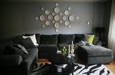 Dining Room On Pinterest Buffet Lamps Plate Wall And