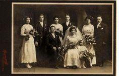 Charming antique Wedding Cabinet photo Milwaukee Wisconsin
