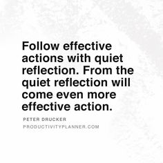 Act, achieve, reflect, repeat ✔️ #beproductive