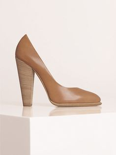 030be8bfd6e CÉLINE fashion and luxury shoes  2013 Summer collection - Pumps - 14