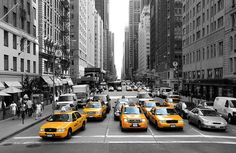 New York by Wolfgang Payer on 500px