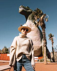 Cabazon Dinosaurs #palmdesert #california Cabazon Dinosaurs, Jurassic Park, Ps, California, Photography, Travel, Instagram, Fashion, Moda