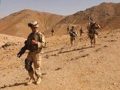 Plummeting military morale crisis under Obama administration