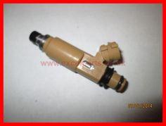 Toyota CARINA FF Fuel Injector 23209-74170:23250 74170:2325074170:23250-74170:23209 74170:2320974170 2.0 2000cc 3SFE AT21* CT21* ST215 ST215-CEPMK model range 08/1996-11/2001 model date 08/1998-11/2001 Japan:jpn (japan built):ti (ti type) 4fc (4 speed automatic floor shift transmission) 23209-74170:2320974170:23209 74170
