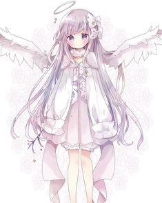 Such a cute anime Anime Neko, Lolis Neko, Manga Kawaii, Loli Kawaii, Chica Anime Manga, Kawaii Anime Girl, Pretty Anime Girl, Cool Anime Girl, Beautiful Anime Girl