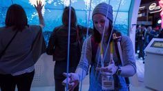 Creating Multi-sensory, Immersive Experiences at CES – Patten Studio » Award-winning interactive experiences at the intersection of design, technology, and architecture