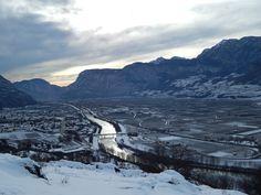 Südtirol Unterland