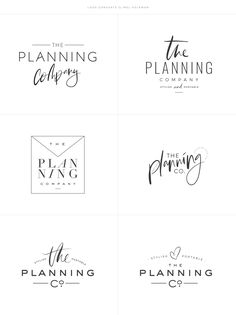 The Planning Company