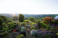 Dyffryn Fernant Garden, Pembrokeshire, United Kingdom