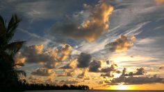 Ciel en folie- Freeport, Bahamas