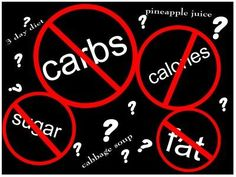 Biology behind diets and unhealthy eating