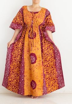 Your home to purchase and promote all issues handmade 2020 African Dresses For Kids, African Maxi Dresses, Latest African Fashion Dresses, African Print Fashion, African Attire, African Inspired Clothing, Night Dress For Women, Look At You, Nursing Gown