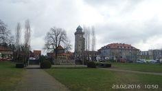 Frohnau, Ludolfinger Platz