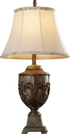 "Huddleson 32"" Table Lamp"
