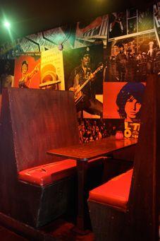 Slim Jim's Liquor Store - Islington Dive Bar