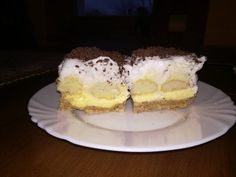 Tiramisu, French Toast, Cheesecake, Food And Drink, Cooking Recipes, Sweets, Baking, Breakfast, Ethnic Recipes