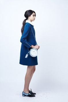 Carven | Pre-Fall 2012 Collection | Vogue Runway