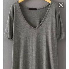 ISO In search of relaxed linen or cotton b neck or scoop neck tees! Summertime is coming and looking for super comfy tops! Size medium or large if they run small! TAG OR COMMENT ON HERE! Other