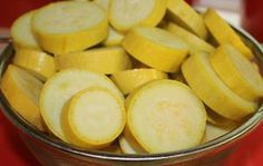 "Squash Casserole - the Southern classic. Courtesy of ""A Taste of Glynn Cookbook""  www.elegantislandliving.net"