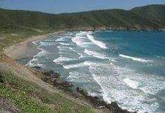 Mar de las siete olas