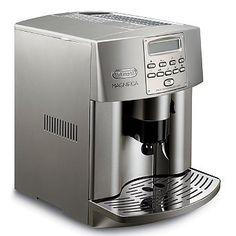 DeLonghi Magnifica Digital Espresso Machine - Frontgate