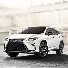 Defined By Design Safety And Utility The Lexus RX And RX F - 2016 lexus rx 350 invoice price