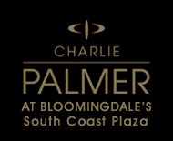 Charlie Palmer at Bloomingdale's South Coast Plaza - Costa Mesa, CA - *Happy Hour: Monday - Saturday from 4:00 to 7:00pm and again from 9:00pm to midnight