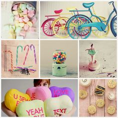Sweat Like Candies!!!! #candy #cookie #sweat #recipe #handmade #party