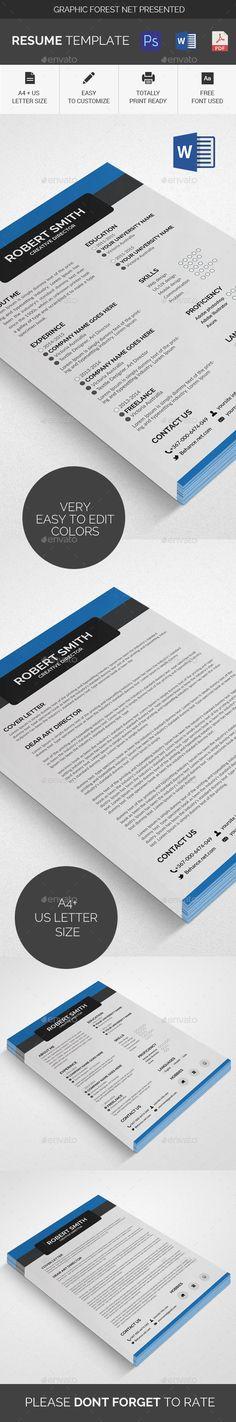 20 OFF ALL RESUME TEMPLATES - Resume Template - Resume Builder - CV