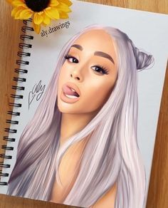 How in the world do people do this when I can't even draw a stick person? The post How in the world do people do this when I can't … appeared first on Woman Casual. malen How in the world do people do this when I can't … Bff Drawings, Amazing Drawings, Beautiful Drawings, Cool Drawings, Ariana Grande Drawings, Ariana Grande Fans, Ariana Grande Pictures, Ariana Grande Background, Ariana Grande Wallpaper