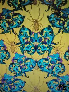 DECOR PROJECT by Maria Gomez, via Behance