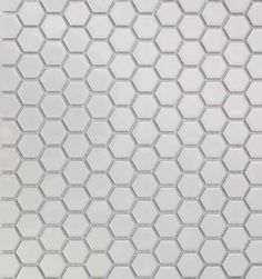 Hexagonhvidblank