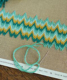 461 beste afbeeldingen over Bargello Broderie Bargello, Bargello Needlepoint, Needlepoint Stitches, Needlework, Cross Stitching, Cross Stitch Embroidery, Embroidery Patterns, Hand Embroidery, Cross Stitch Patterns