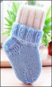 Die 26 Besten Bilder Von Babysöckchen Knitting For Kids Crochet