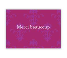 """Dankeskarte auf französisch """"Merci beaucoup"""" - http://www.1agrusskarten.de/shop/dankeskarte-auf-franzosisch-merci-beaucoup/    00000_10_687, bedanken, Dank, danken, dankensagung, Dankeskarte, Grußkarte, Klappkarte00000_10_687, bedanken, Dank, danken, dankensagung, Dankeskarte, Grußkarte, Klappkarte"""