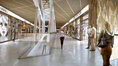 Shopping Mall  CGarchitect - Professional 3D Architectural Visualization User ... www.cgarchitect.com
