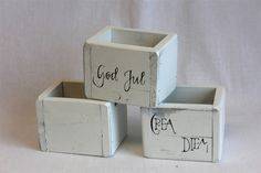 Pikkulaatikko, puinen