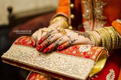 Henna Hands by umerr2000 on deviantART #MuslimWedding, www.PerfectMuslimWedding.com